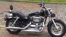 Harley Davidson Sportster 1200 Custom 2012