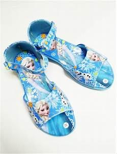 jual sepatu sendal frozen anak sepatu anak santai sendal frozen anak di lapak taniastore