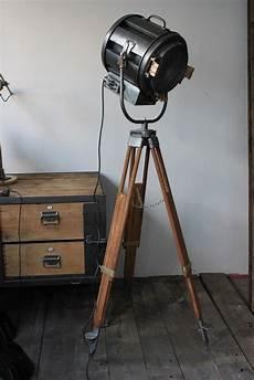 Ancien Projecteur Cinema Richardson An 40 50