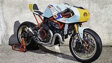 Ducati 821 Pantah Wallpaper
