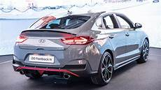 hyundai i30n forum hyundai i30 fastback n is a hatch that looks like a