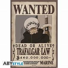 mafia de one trafalgar wanted 91 5x61cm