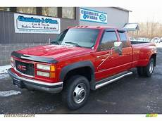automotive air conditioning repair 1997 gmc 3500 club coupe electronic throttle control 1997 gmc sierra 3500 sle extended cab 4x4 dually in victory red 502580 truck n sale