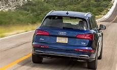 Neuer Audi Q5 Erst Testfahrt Autozeitung De