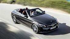 Mercedes C Class Coupe And Cabriolet Prices Specs Trims