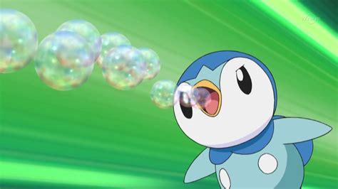 Bubble Beam Pokemon
