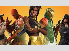 Fortnite season 8 week 1 challenges: your first objectives
