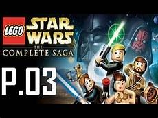 lego wars complete saga walkthrough part 3