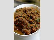 slow cooked lamb shanks  seco de chivo_image