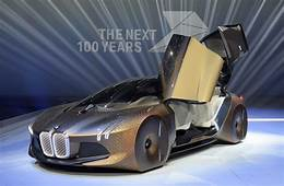 Happy Birthday To Me BMW Builds Dream Car For Its