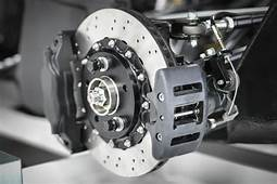 How Your Cars Brake Calipers Work