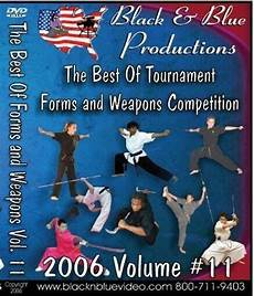2006 best of karate martial arts tournament forms