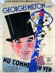 Nu Comme Un Ver De L 233 On Mathot 1933 Unifrance