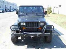free car repair manuals 1995 jeep wrangler transmission control purchase used 1995 jeep wrangler s 4x4 sport utility 2 door 2 5l 4 speed manual transmission in