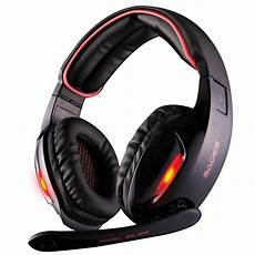 the best gaming headsets of 2018 reviews guide