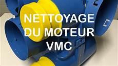 moteur vmc flux nettoyage du moteur vmc