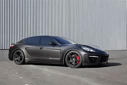 TopCar Porsche Panamera Stingray GTR 12/25  Gallery