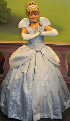 Cinderella Costume Walt Disney Princess By