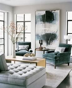 Wohnzimmer Deko Modern - luxus wohnzimmer deko t 252 rkis braun moderne