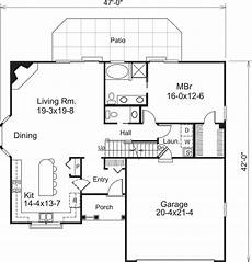 country house plan country house plan 138 1222 4 bedrm 2121 sq ft home