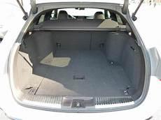 Kofferraumvolumen Vw Passat - volk wagon volkswagen passat kofferraum masse