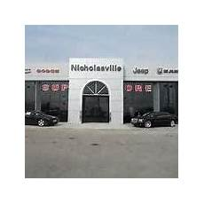 Chrysler Of Nicholasville