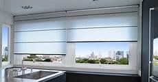 Küche Vorhänge Modern - rollo modern k 252 che dortmund goerdel raumgestaltung