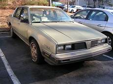 how to learn about cars 1985 pontiac 6000 free book repair manuals kridley 1985 pontiac 6000 specs photos modification info at cardomain