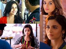 Tutorial Alia Bhatt 2 States Inspired Makeup Look For