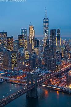 New York City Aerial Photography Manhattan From Above