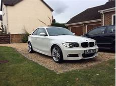 serie 1 coupe bmw 1 series coupe fbmwsh m sport white in winkfield