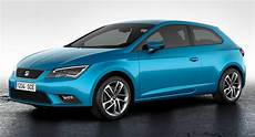 New Seat Sports Coup 233 Officially Revealed Photos