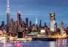 new york skyline stadt wandbilder leinwand bilder