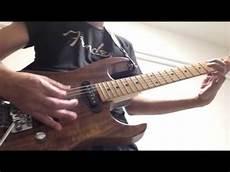 warren demartini guitar warren demartini quot back for more ratt quot n guitar on