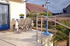 rambarde pour terrasse rambarde terrasse exterieure