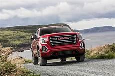 2019 gmc horsepower 2019 gmc at4 road performance pack cranks up