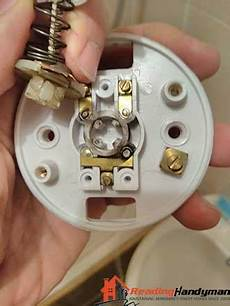 how to replace a pull cord switch fitting or repairing bathroom pull cord switches