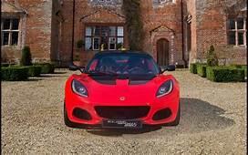 2017 Lotus Elise Sprint  Serious Wheels