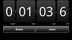 Chronom 232 Tre Minuteur Android App Apk