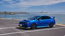 Subaru Wrx Sti 2019 - 2019 subaru wrx sti s209 edges closer to reality