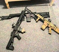 Image result for What Is a Battle Rifle