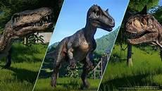 Malvorlagen Jurassic World Evolution Jurassic World Evolution On Steam