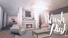 Bedroom Ideas Bloxburg by Bloxburg Blush Pink Room 30k
