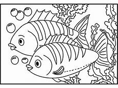 20 free printable fish coloring pages everfreecoloring