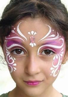 Schminktipps Karneval 40 Ideen F 252 R Kinderschminken