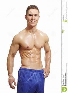 Mann Arm - muskul 246 ser junger mann der arm in der sportausstattung