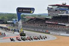 grand prix du mans motogp direction le mans news michelin