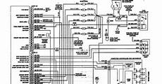 1990 Buick Reatta Wiring Diagram All About Wiring Diagrams