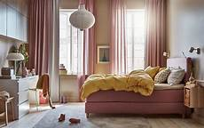 A Bedroom Where And Relaxation Meet Ikea