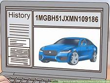 4 Ways To Use A VIN Number Check Cars Options  WikiHow